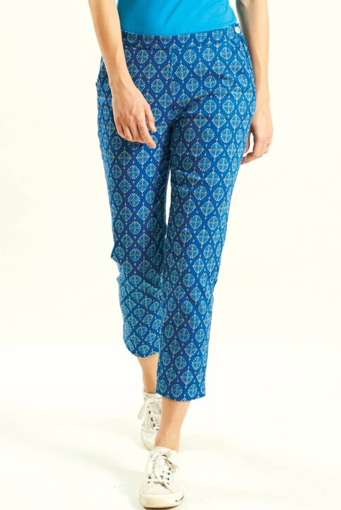 Kolmveerand pikkusega püksid 2