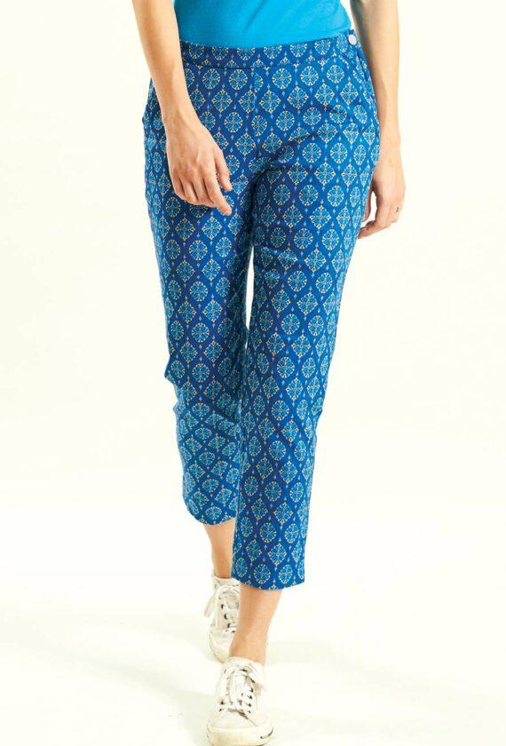 Kolmveerand pikkusega püksid