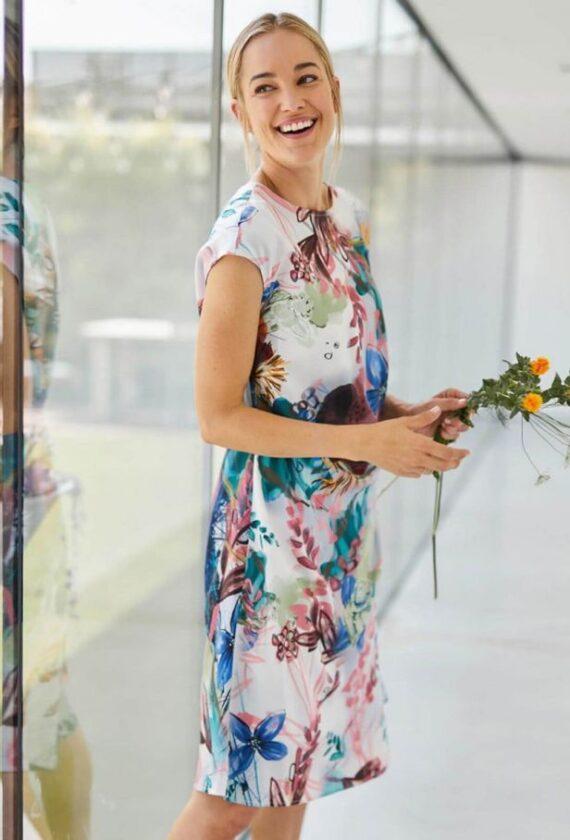 Lilleline kleit – nr 40