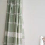 Roheline ökopuuvillast hammam rätik