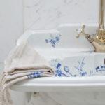 Kreeka siniste triipudega linane käterätik