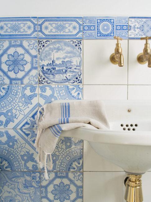 Kreeka siniste triipudega linane käterätik 4