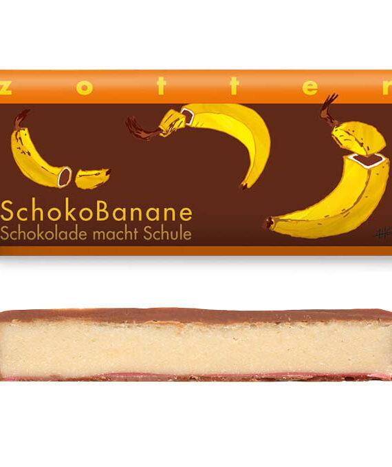 """Šokolaad """"Šokolaadibanaan"""""""