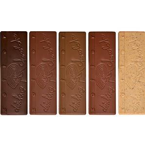 """Šokolaad kakaojoogi valmistamiseks """"Klassikaline"""" Zotter"""