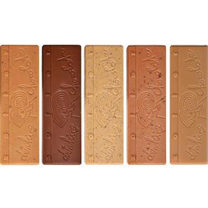 """Šokolaad kakaojoogi valmistamiseks """"Lastele"""", Zotter"""