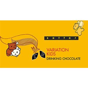 """Šokolaad kakaojoogi valmistamiseks """"Lastele"""""""