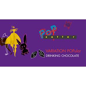 """Šokolaad kakaojoogi valmistamiseks """"Populaarne"""", Zotter"""