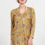 Vastandvoldiga kleit-tuunika