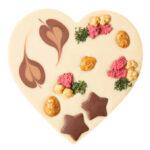 Šokolaadisüda vaarika vahukreemi täidisega