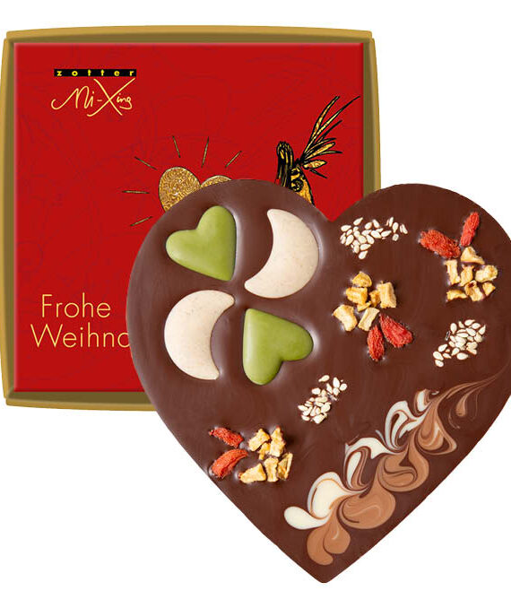 Šokolaadisüda Kreeka pähkli pralinee täidisega VEGAN