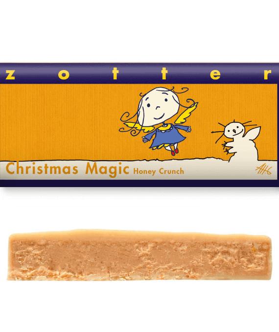 """Šokolaad """"Jõulumaagia"""""""