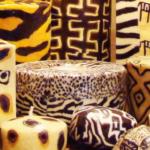 Swazi Candles erilised käsitööküünlad Svaasimaalt