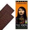 Zotter, tume šokolaad Maya 100%