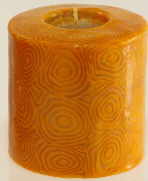 Swazi Candles küünal