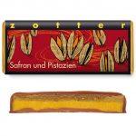 """Šokolaad """"Safran ja pistaatsiad"""""""