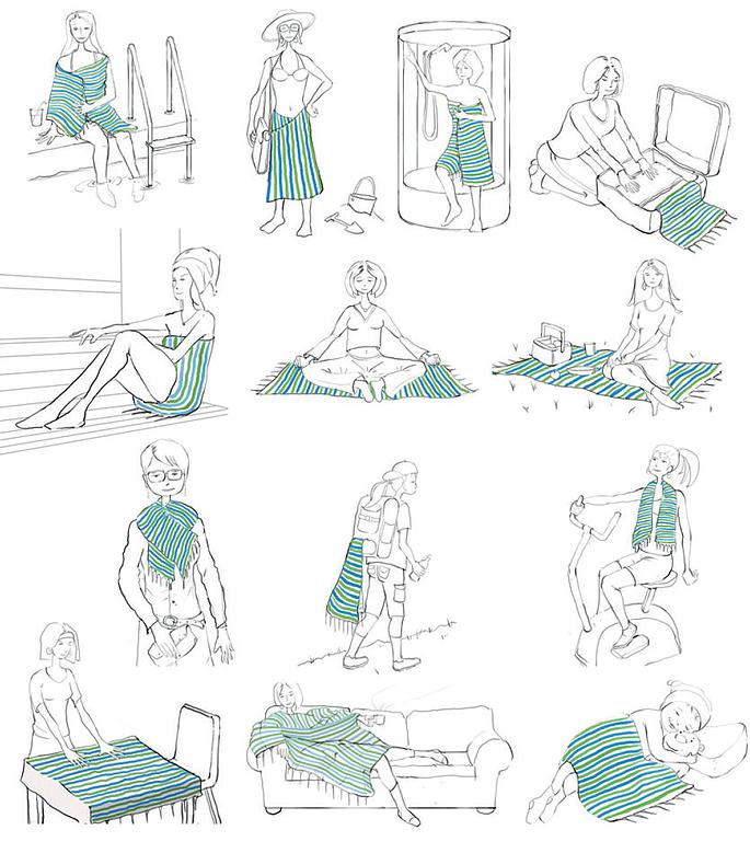 Hammam rätiku kasutusvõimalused