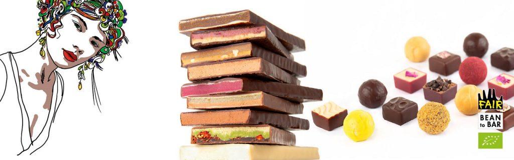 Zotter - maailma põnevaim šokolaaditootja