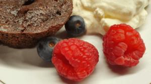 Read more about the article Suhkruvaba šokolaadikoogike