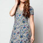 Heegelpitsiga kleit-tuunika