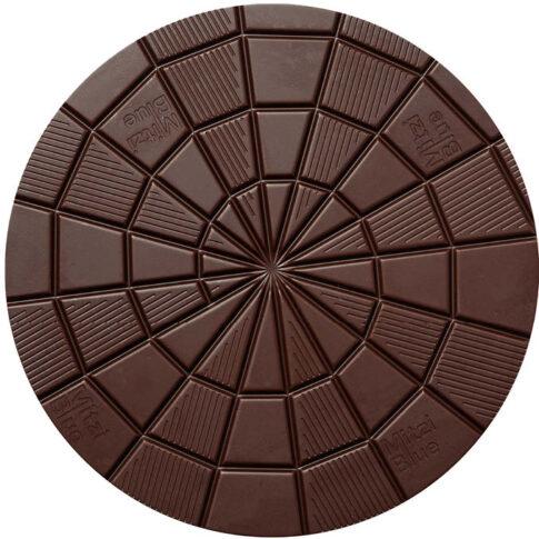 """Tume šokolaad """"Kuum kraam"""""""