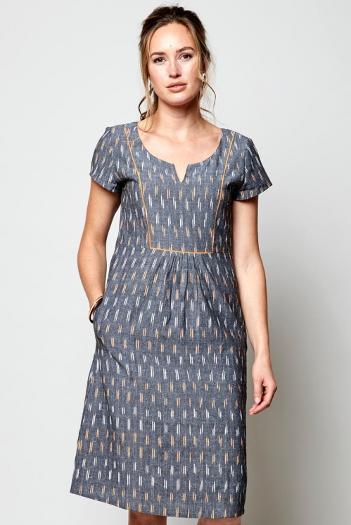 Ikat kleit