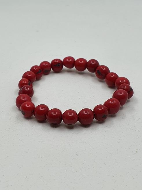 """Käevõru """"Azaipu"""", punane"""