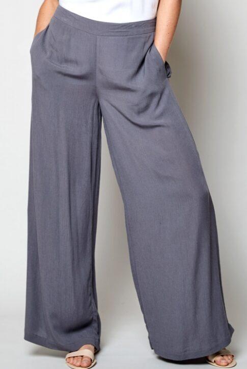 Laia säärega püksid