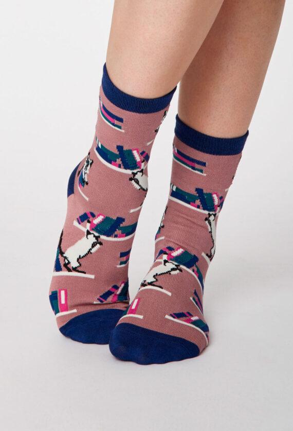 """Sokid """"Kui armastad kasse"""""""