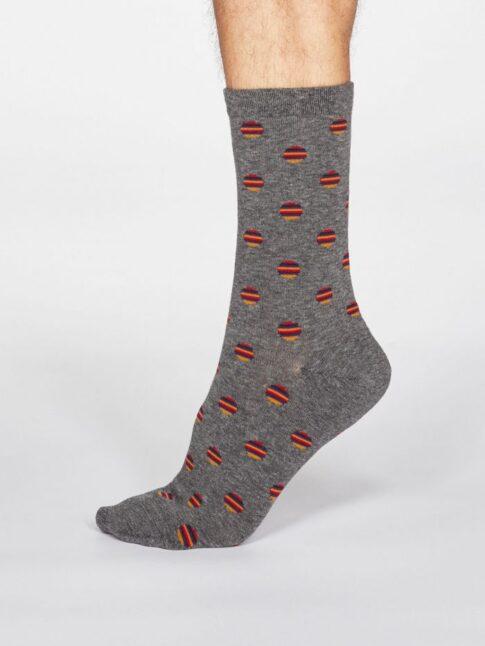 """Sokid """"Triibulised mummud"""", tumehall"""