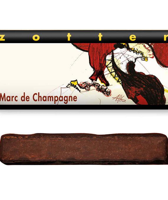 """Šokolaad """"Marc de Champagne"""""""