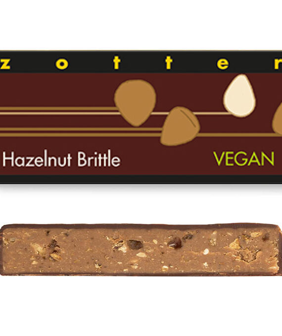 """Šokolaad """"Krõbe sarapuupähklišokolaad"""""""
