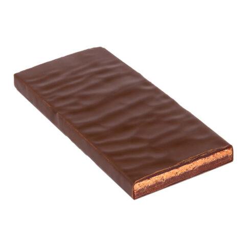 """Šokolaad """"Viski ja peekon"""", Zotter"""