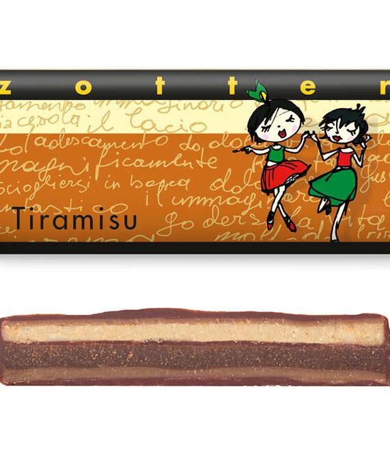 """Šokolaad """"Tiramisu"""""""