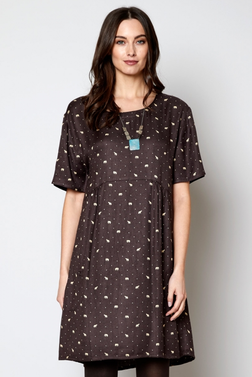 Avar kleit-tuunika