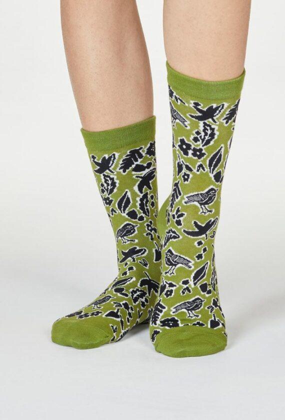 """Sokid """"Metsalinnud ja -loomad"""""""