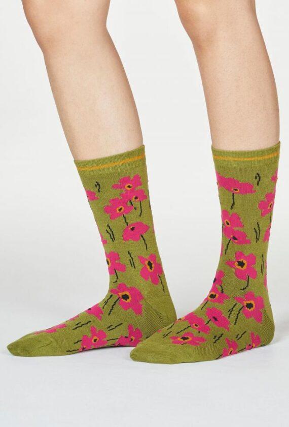 """Sokid """"Lilleõied"""""""