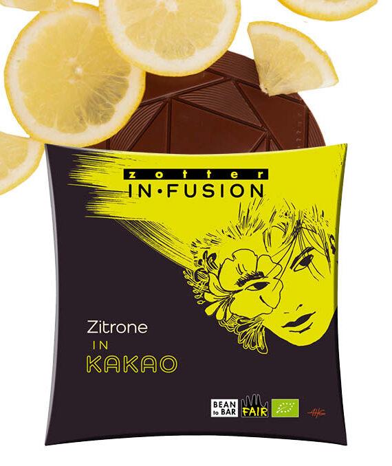 """In·Fusion """"Sidrun kakaos"""""""